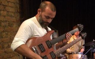 Cenk Erdoğan Trio