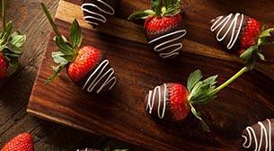 Çikolatanın Halleri