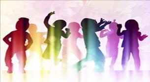 Çocuklar İçin Modern Dans Atölyesi