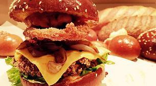Gurme Burger