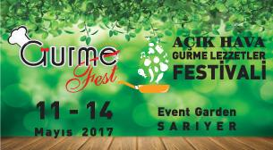 GurmeFest - Hafta Sonu 1. Gün