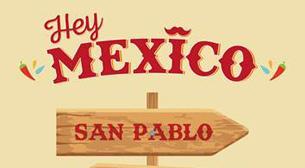 Hey Mexico