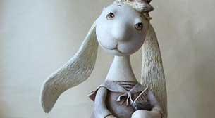 Heykel Workshop Tavşan
