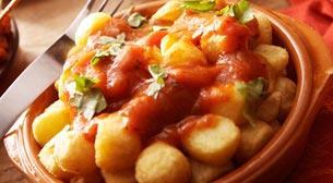 İspanyol Mutfağından Lezzetler 9 -