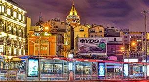 Karaköy - Galata Turu