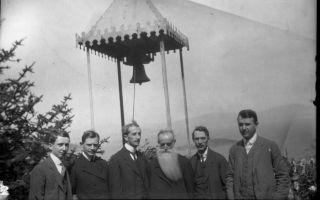Károly Kós'un Gözünden İstanbul 100 Sergisi Açıldı