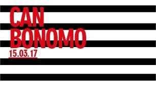 Lokalize: Can Bonomo Albüm Lansman