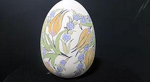Masterpiece Handmade - Çini Yumurta