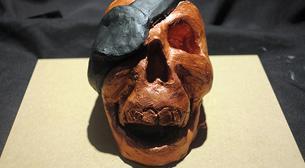 Masterpiece Heykel - Kurukafa