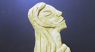 Masterpiece Heykel - Picasso Figürü