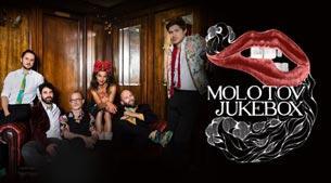 Molotov Jukebox