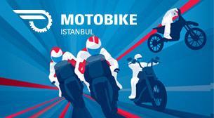 Motobike Istanbul VIP Davetiye
