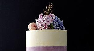 Pasta Yapımı ve Çiçek Modelleme