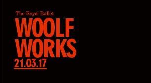 Royal Opera House Gösterimi: Woolf
