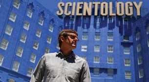 Scientology Filmim
