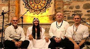 Shamoon - Doğaçlama Müzik ve Şamani