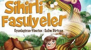 Sihirli Fasulyeler - Tiyatro Mie