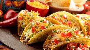 Taco-Burrito