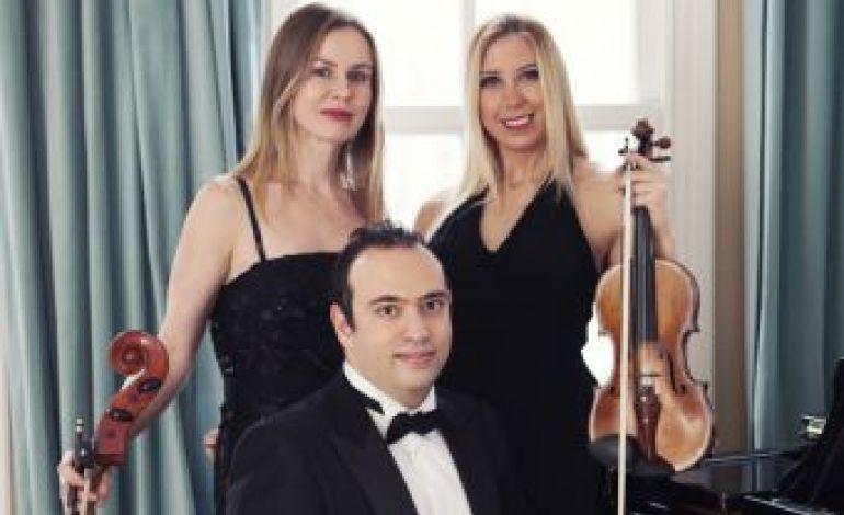 Trio Andante