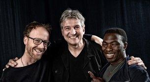 Trio Ivoire