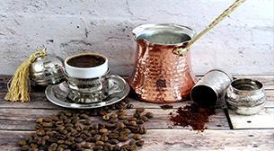 Türk Kahvesi Kültür Turu