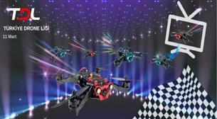 Türkiye Drone Ligi 1.Etap Yarışı