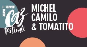 Zorlu PSM Caz Festivali: Michel Cam