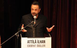 Attilâ İlhan Edebiyat Ödülleri Sahiplerini Buldu…