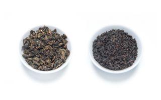 Bilinenden Uzak Çaylar: Milky Oolong ve Lapsang Souchong