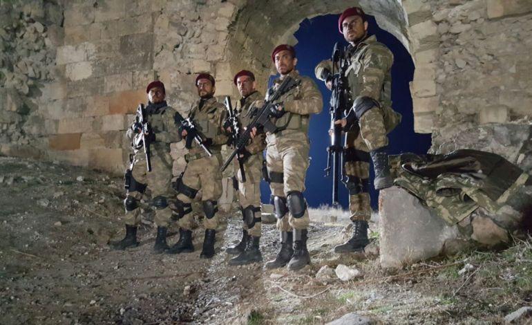 Bordo Bereliler Suriye Filminin Vizyon Tarihi Belli Oldu