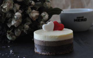 Caffè Nero'dan 14 Şubat'a Özel Çikolata Aşkı