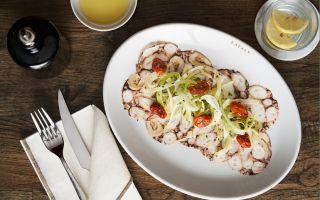 'La Trattoria' ile Geleneksel İtalyan Lokantasını Eataly'de Keşfedin!