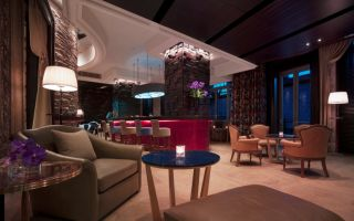 Shangri-La Bosphorus, İstanbul Le Bar'da Acoustickinsons ile Eğlence Dolu Bir Cuma!