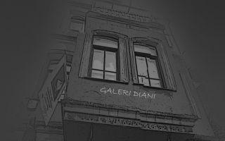 Galeri Diani & Atolye Sudor