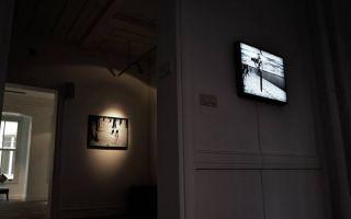 Eda Emirdağ 'Introspective' Sergisi Galeri Bu'da Açıldı.