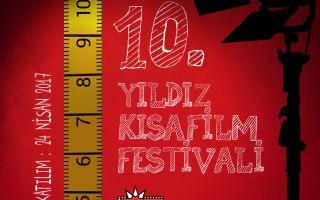 10. Yıldız Kısa Film Festivali