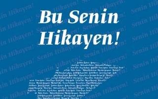 2. Uluslararası Zeytinburnu Öykü Festivali başlıyor: Bu Senin Hikayen!