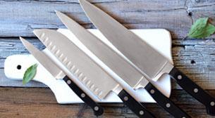 Bıçak Kesim Teknikleri