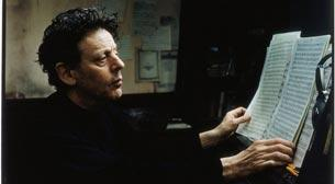 Bir Prömiyer: Philip Glass