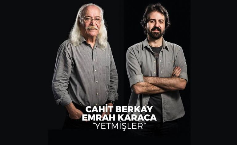 Cahit Beykay&Emrah Karaca