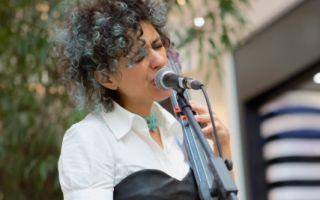 Ceyda Köybaşıoğlu Quartet