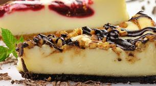 Cheesecake Devrimi