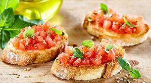 Chef's Table - İspanyol Tapas