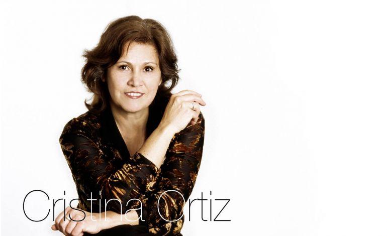 Cristina Ortiz-İstanbul Resitalleri