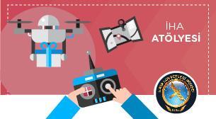 Drone Dünyasına Giriş / Drone Uçuş