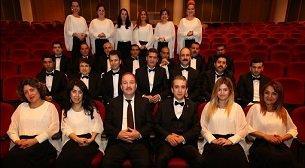 Edirne Devlet Türk Müziği Topluluğu