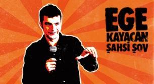 Ege Kayacan - Şahsi Şov