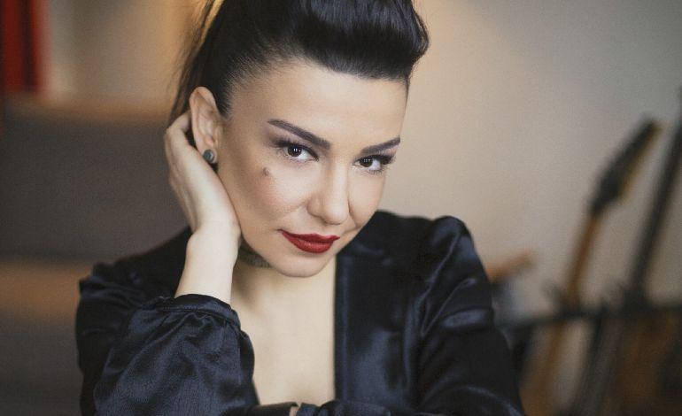 Fatma Turgut 5 Nisan'da Wepublic Akustik Konserleri'nde