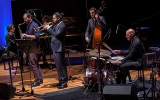 Ferit Odman Quintet