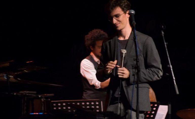 GARANTİ CAZ YEŞİLİ - Erik Leuthaeuser Quartet